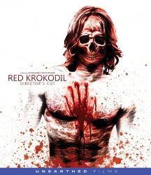 Red Krokodil: Directors Cut (BLU-RAY)
