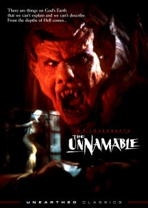 Unnamable, The (DVD)