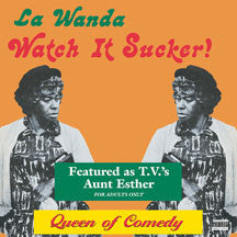 Lawanda Page - Watch It Sucker (CD)