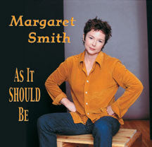 Margaret Smith - As It Should Be (CD)