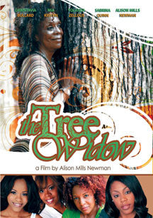 The Tree Widow (DVD)