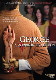 George: Zombie Intervention (DVD)