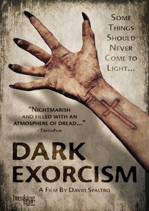 Dark Exorcism (DVD)