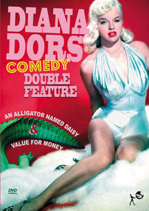 Diana Dors Double Feature (DVD)