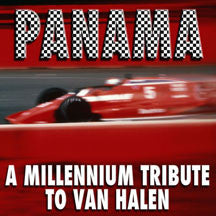 Panama: A Millennium Tribute To Van Halen (CD)
