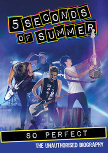 5 Seconds Of Summer: So Perfect (DVD)