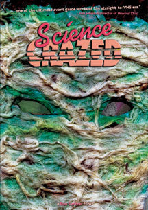 Science Crazed (DVD)