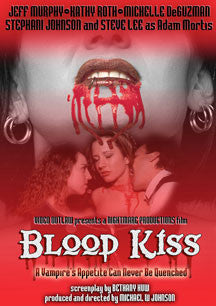 Blood Kiss (DVD)