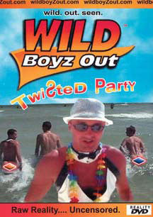Wild Boyz Out: Twisted Party (DVD)