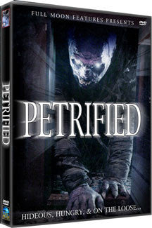Petrified (DVD)