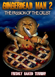 Gingerdead Man 2:the Passion Of The Crust New (DVD)