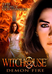 Witchouse 3: Demon Fire (DVD)