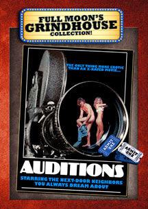 Grindhouse: Auditions (DVD)