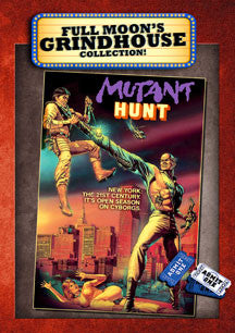 Grindhouse: Mutant Hunt (DVD)