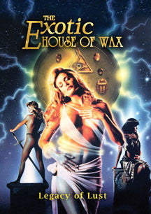 Exotic House Of Wax, The (DVD)