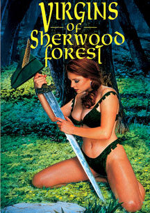Virgins Of Sherwood Forest (DVD)