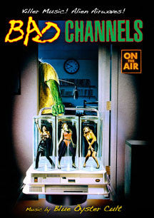 Bad Channels (DVD)