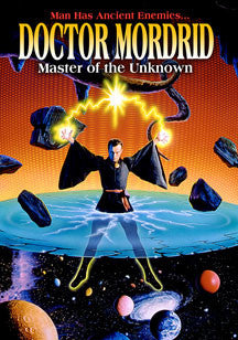 Doctor Mordrid: Master Of The Unknown (DVD)