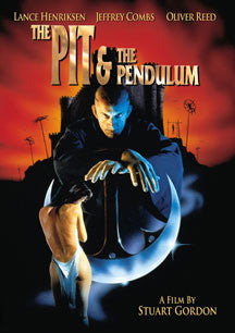 Pit And The Pendulum, The (DVD)