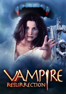 Vampire Resurrection (DVD)