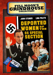 Deported Women Of The SS Special Section (DVD)