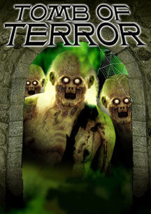 Tomb Of Terror (DVD)