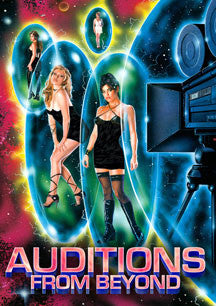 Auditions From Beyond (DVD)