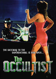 Occultist, The (DVD)