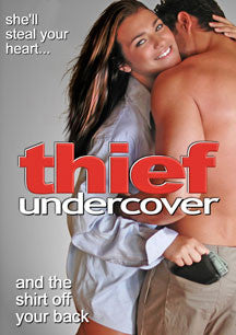 Thief Undercover (DVD)