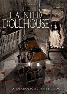 Haunted Dollhouse (DVD)