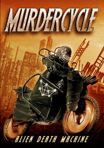 Murdercycle (DVD)