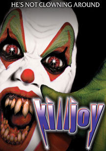 Killjoy (DVD)