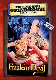 Fraulein Devil (DVD)