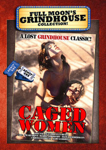 Caged Women (DVD)