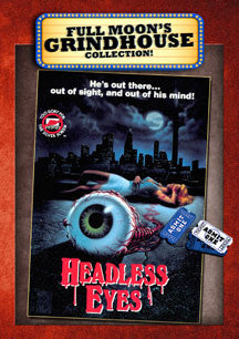 Headless Eyes (DVD)