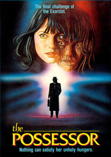 Possessor, The (DVD)