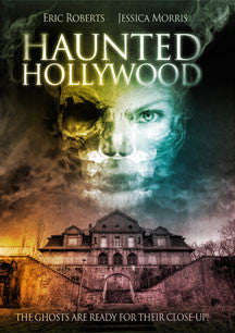 Haunted Hollywood (DVD)