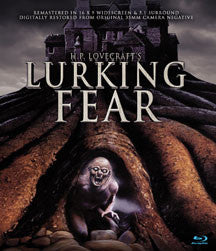 Lurking Fear Remastered (BLU-RAY)