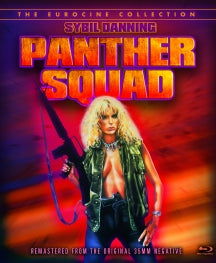 Panther Squad (BLU-RAY)