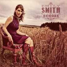 Emily Smith - Echoes (CD)