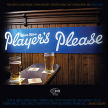 Wide Hive Players Featuring Drew Zingg - Players Please (CD)