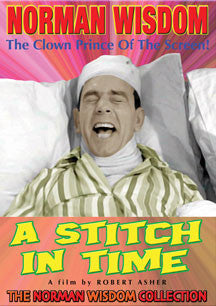 A Stitch In Time (DVD)