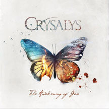 Crysalys - The Awakening Of Gaia (CD)