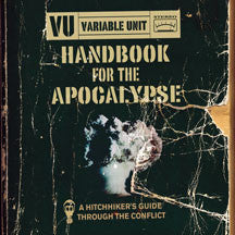 Variable Unit - Handbook For The Apocalypse [vinyl] (VINYL ALBUM)