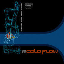 Variable Unit - Cold Flow [vinyl] (VINYL ALBUM)