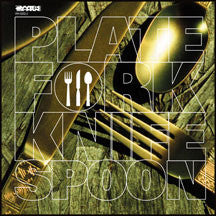 Plate Fork Knife Spoon - Plate Fork Knife Spoon (CD)