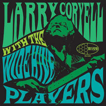 Larry Coryell - With The Wide Hive Players (CD)
