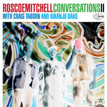Mitchell, Roscoe - Conversations II (CD)