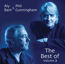 Aly Bain & Phil Cunningham - The Best Of Vol. 2 (CD)