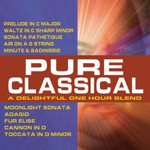 Pure Classical 1 (CD)